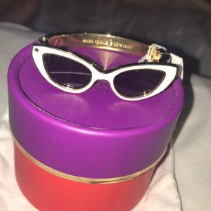 Kate Spade Sunglasses bangle